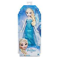 Классическая кукла Холодное Сердце Эльза Hasbro (B5162)