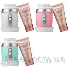 Аппарат для ухода за лицом Mia FIT Compact Daily Facial Cleansing Brush for Women, фото 2