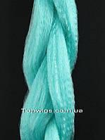 Канекалон KJ100: цвет l.blue