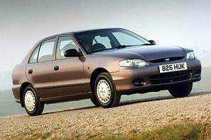 Hyundai Accent (1994-1999)