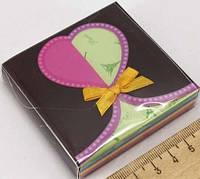 Бумага для оригами 7х7см MJ-32