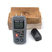 Цифровой влагомер (вологомір) с диапазоном измерения влажности 0-99,9%