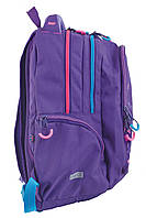 Рюкзак подростковый Т-24 Hearts, 43*30*15, фото 1