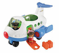 Веселый самолетик Fisher Price CBL28