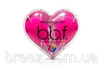 Набор 2 спонжа BEAUTY BLENDER Best Friends, фото 2