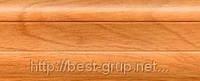 18 Ольха- плинтус напольный ПВХ Arbiton LM55