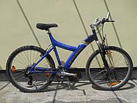 Велосипед алюмінієвий CYCLE WOLF з Німеччини.