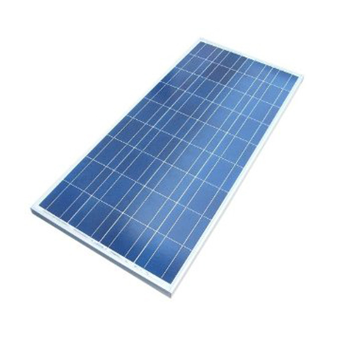 Поликристалическая солнечная батарея KDM 150Вт / 12В KD-P150
