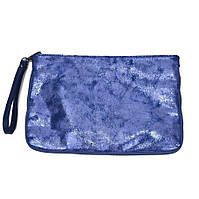 Яркие сумки клатчи из ткани 4 цвета Little Pigeon А1042