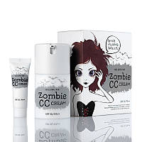 Welcos - MERIT Killing Me Zombie CC Cream 40мл.+7мл.