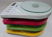 Ваги кухонні SCA-301 5 кг