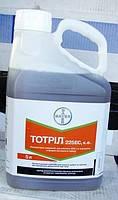 Гербицид Тотрил к.е., 5л ( Иоксинил в форме октаноата этера 225 г/л )