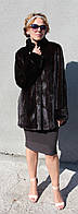 Шуба норковая Модель 200338, фото 1