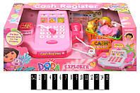 Детский игровой набор Кассовый аппарат DN 887