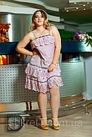 Платье Бат13д (ГЛ), фото 1