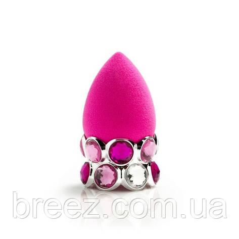 Спонж BEAUTYBLENDER Original Bling Ring, фото 2
