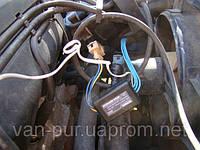 Октан-корректор для электронных систем зажигания с датчиком холла