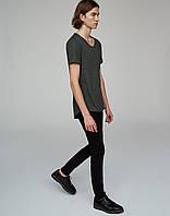 Джинси Pull and Bear - Черные узкие (мужкие джинсы)