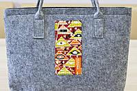 """Набор для вышивки бисером украшения на натуральном художественном холсте Паттернхолст  """"Адель (фрагмент)"""""""