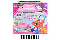 Детский игровой набор Кассовый аппарат с эффектами LS820A22