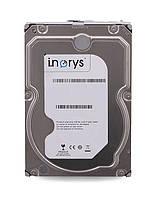 Накопитель HDD SATA 3.0TB i.norys 7200rpm 64MB (INO-IHDD3000S3-D1-7264)