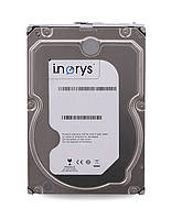 Накопитель HDD SATA 4.0TB i.norys 7200rpm 128MB (INO-IHDD4000S3-D1-72128)