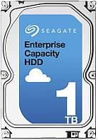 Накопитель HDD SATA 1.0TB Seagate Enterprise Capacity 7200rpm 128MB (ST1000NM0008)
