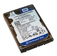 "Накопитель HDD 2.5"" SATA  200GB WD Scorpio Blue 5400rpm 8MB (WD2000BEVT) гар. 12 мес."