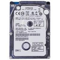 "Накопитель HDD 2.5"" SATA  500GB Hitachi (HGST) Travelstar Z5K500.B 5400rpm 16MB (HTS545050B7E660, 1W10013)"