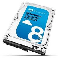 Накопитель HDD SAS 8.0TB Seagate Enterprise Capacity v5 7200rpm 256MB (ST8000NM0075)