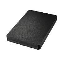 "Накопитель внешний HDD 2.5"" USB 2.0TB Toshiba Canvio Alu Black (HDTH320EK3CA)"