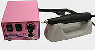 Профессиональный фрезер для аппаратного маникюра и педикюра Micro-NX 201N-35 (Корея)