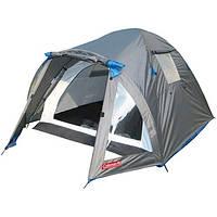 Палатка 3006 двухместная Coleman,2 - двухслойная.