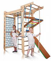Спортивный детский комплекс SportBaby Kinder 5-220
