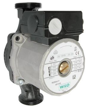 Циркуляционный насос Wilo RS 25/4 ОЕМ 180