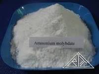 Куплю аммоний молибденово-кислый