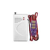 Датчик утечки воды 433 МГц для gsm сигнализации
