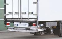 Гидроборт Bär Cargolift RetFalt BC 2000 R41