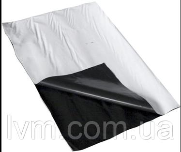 Пленка для силосования 120мкн 14м*33м черно-белая 5-ти шаровая FARMA (Нидерланды) 462м²=12,40 грн/м²