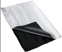 Пленка для силосования 120мкм (12м х 33м) черно-белая 5-ти шаровая