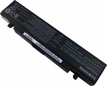 Аккумуляторы к ноутбукам Samsung