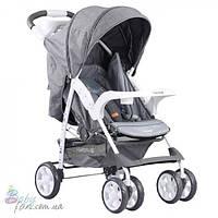 Прогулочные коляски Quatro Imola Light Grey
