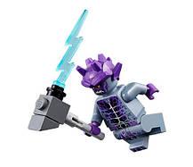 Конструктор Bela серия Nexo Knight 10590 Сторожевая королевская артиллерия (Аналог Lego Nexo Knights 70347), фото 3