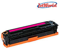 Картридж JetWorld HP 125A Magenta (CB543A) 1.500стр.
