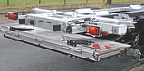 Гидроборт Bär Cargolift RetFalt BC 1500 R4U , фото 2