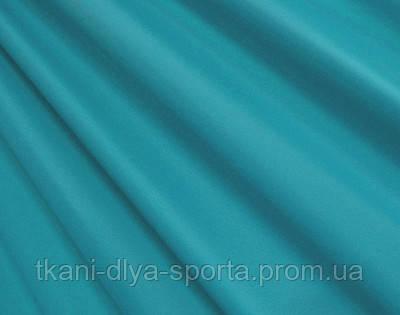 Бифлекс матовый сине-бирюзовый
