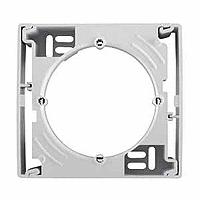 Коробка внешнего монтажа алюминий Sedna Schneider Electric SDN6100160