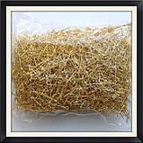 Пин булавка 3,8 см золото ( примерно 0,5 кг), фото 2