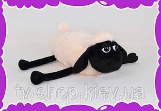 Подушка-валик барашек Шон