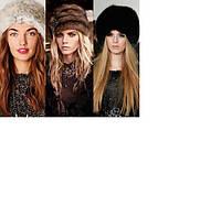Новые модели этого сезона, не пропустите новое поступление меховых шапок от интернет магазина zlatoslava.com.ua